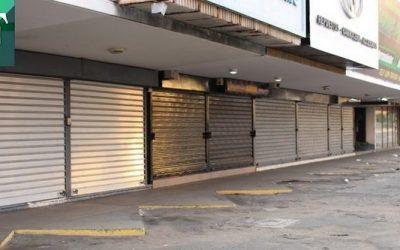 Estiman que 70% de los comercios de Maracaibo han cerrado desde 2013