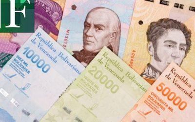 """Casique: """"Aunque se aplique una reconversión monetaria cerraremos el año con 50 meses en hiperinflación"""""""