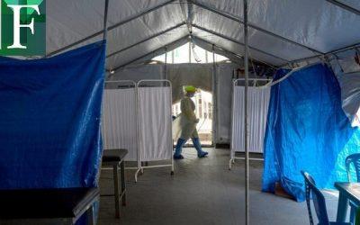 El coronavirus ha provocado al menos 4.565.622 muertos en el mundo