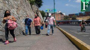 Más de mil contagios y 15 muertos de covid-19 suma Venezuela este 19 de julio
