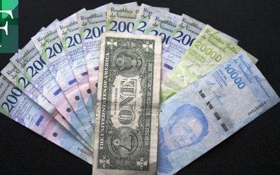 Venezuela en víspera de nueva reconversión monetaria que eliminaría 6 ceros más