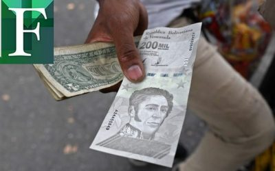Dólar paralelo superó los 3,7 millones de bolívares
