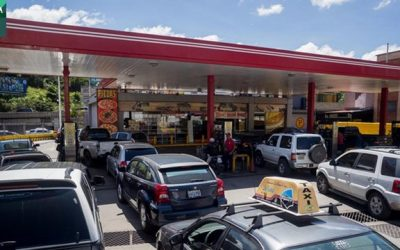 Escasez y mala calidad de gasolina, otro mal para el venezolano
