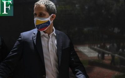El régimen pone en la mira al partido de Guaidó pese a las negociaciones