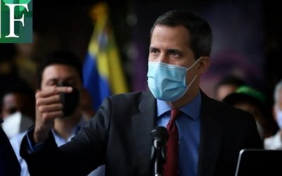 Guaidó se reunirá con la misión técnica electoral de la Unión Europea
