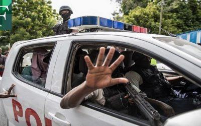 Estadounidenses y colombianos entre los detenidos por asesinato del presidente de Haití