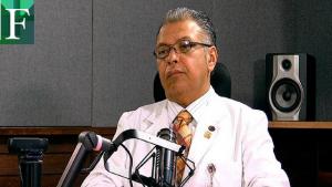Academia Nacional de Medicina pidió a Maduro vacunar a la población antes de flexibilizar medidas