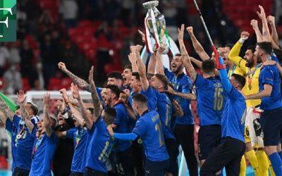 Italia gana en penales a Inglaterra y conquista la Eurocopa