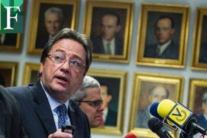 Jorge Roig: Discurso de Delcy Rodríguez en Fedecámaras sucedió por el fracaso de la oposición
