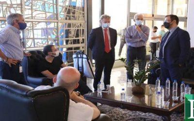 Misión exploratoria de la Unión Europea arribó a Venezuela este jueves #8Jul
