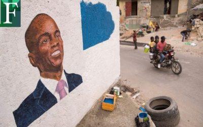 Haití tendrá nuevo gobierno este martes: se llamará a elecciones