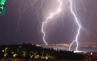 Al menos 50 muertos en la India por tormentas eléctricas