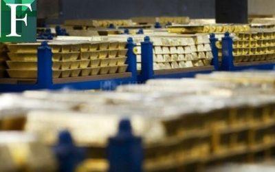 Corte Suprema británica tardaría meses en determinar quién tiene el control del oro venezolano