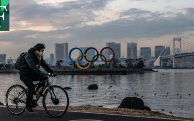 Tokio suma 1.979 casos de covid en la víspera de la inauguración de los JJ OO