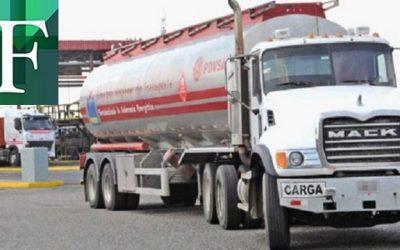 Fedecámaras: Sector privado podría abastecer de combustible el mercado en tres meses