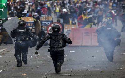 Gobierno de Duque presentó reforma policial ante el Congreso