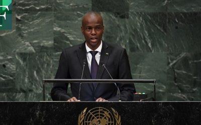 Asesinaron al presidente de Haití en un asalto a su residencia