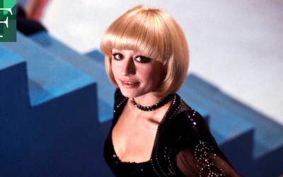 Murió la popular cantante y presentadora de televisión Raffaella Carrá