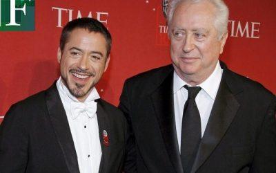 Murió Robert Downey Sr., cineasta estadounidense