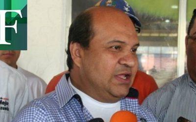 Ordenan juicio y se mantiene privativa de libertad a Roland Carreño