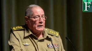EE. UU sanciona a responsables de la brutal represión en Cuba