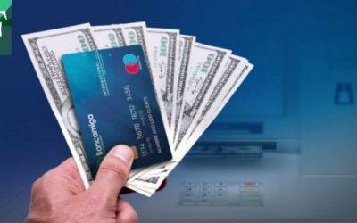 Tajeta internacional de Bancamiga permite realizar compras en línea
