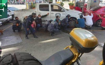 Carmen Meléndez acusa a la oposición de complicidad con las bandas armadas de Caracas