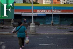 El Banco Mundial ubicó a Venezuela como el peor país de la región para invertir