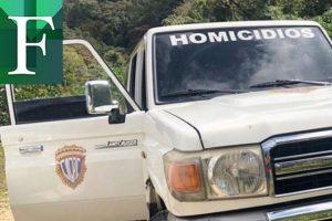 Detuvieron a mujer acusada de asesinar a su pareja con un cable en Ciudad Bolívar