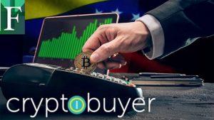 Cryptobuyer continuará sus operaciones en Venezuela