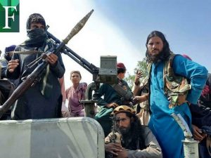 Facebook prohíbe el contenido de apoyo a los talibanes