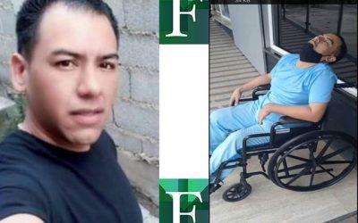 Foro Penal confirmó muerte del preso político Gabriel Medina e impidieron reunión con unión interparlamentaria