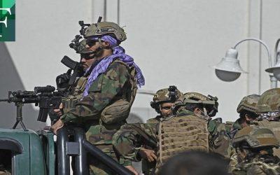 Caen cohetes en Kabul tras advertencia estadounidense sobre eventuales ataques terroristas