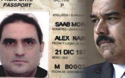 Bombardeo al diálogo»: indignación por la inclusión de Alex Saab