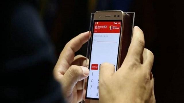 Banca digital y pago móvil funcionarán con normalidad el 30-S y 1-O
