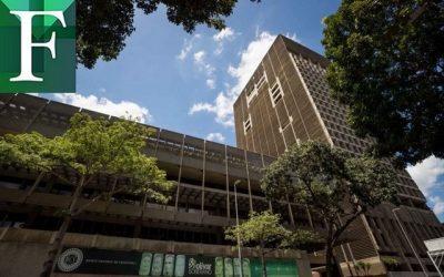 BCV reflejó los $5.000 millones del FMI en las reservas internacionales