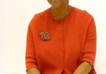 La guayanesa Marva Griffin Wilshire recibirá la más alta distinción académica del Politécnico de Milán