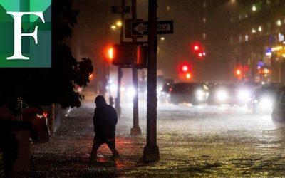 Tormenta Ida causa tornados e inundaciones en EE UU dejando 9 muertos