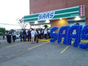 SAAS Farma Paseo  Caroní abre sus puertas a Guayana desde este viernes