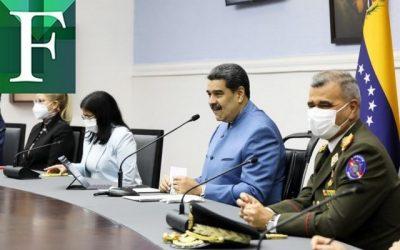 Militares consolidan su poder en el gobierno de Maduro