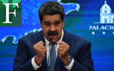 «Son unos bicharacos con sotanas»: la arremetida de Maduro contra obispos que llevaron ayuda humanitaria a Mérida