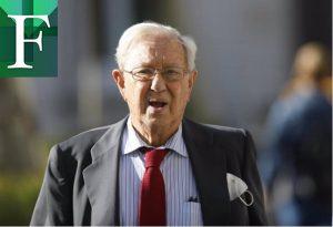 Pidieron prisión provisional para Raúl Morodo por las presuntas comisiones de Pdvsa