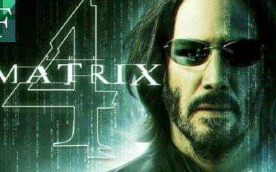 El tráiler de The Matrix Resurrections