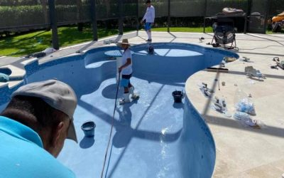 Blue Label Pools transforma la piscina de tus sueños o mantiene la que tienes (Español/English)