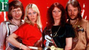 ABBA la banda sueca que no pasa de moda