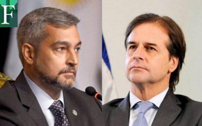 Presidentes de Uruguay y Paraguay desconocen a Maduro en cumbre del Celac