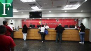 Rodríguez aseguró que el ataque al Banco de Venezuela fue planeado en EE. UU.