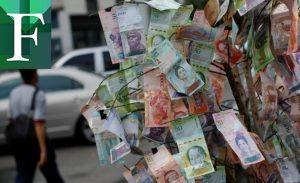 Reconversión monetaria en Venezuela: un bolívar de mañana, 100 billones de ayer