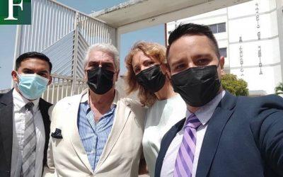 Tribunal le otorga libertad plena al periodista Braulio Jatar preso desde el 2016