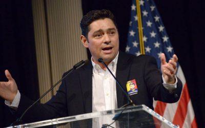 *Carta Pública a Venezuela y a la comunidad internacional* Carlos Vecchio